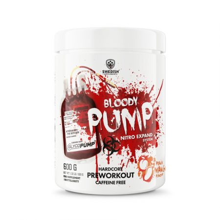 Bloody Pump