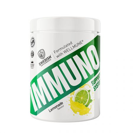 Immuno Support System