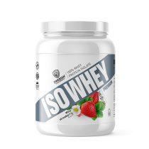 ISO Whey 100% Premium Isolate