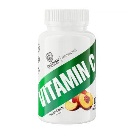 C-Vitamin 500mg