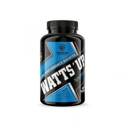 Watts'up